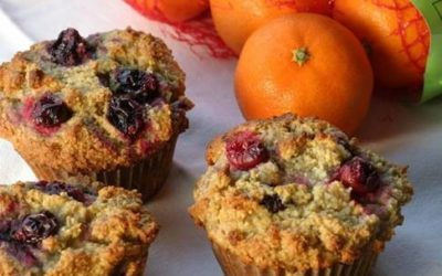 Fresh Muffins from Wise & Plenty in East Quogue, NY