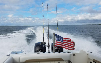 Perfect Family Fun Day on the Water