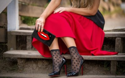 5 Women's Accessories Fashion Trends for 2018