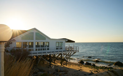 A Visit to Sound View in Greenport