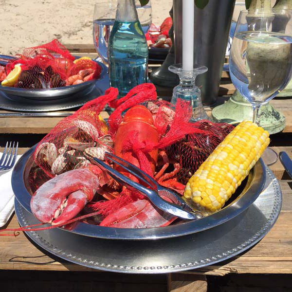 Dinner Ideas in the Hamptons for August