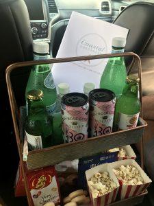 car-snacks