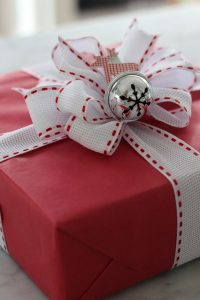red-gift-wrap