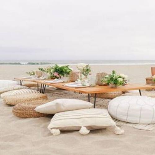 Seaside Dinner Anyone?