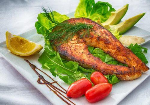 marinated-swordfish